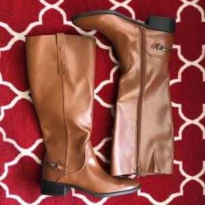 Sam & Libby Knee High Boots